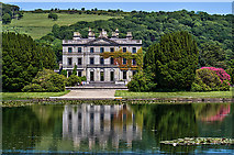 S4315 : Curraghmore House, Portlaw (4) by Mike Searle