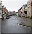 SS5147 : Church Street Ilfracombe by Jaggery