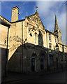 TF0207 : Odd Fellows Hall, All Saints' Street, Stamford by Robin Stott