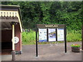 SX2457 : Sandplace Station Looe Branch Line (2) by Roy Hughes