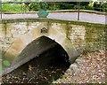 ST8993 : Wills Bridge, Tetbury by Alan Murray-Rust