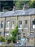 SD9726 : Groudle Glen, Calderside by Bobby Clegg