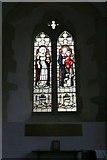 SU4980 : South Aisle Window by Bill Nicholls