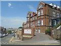 TQ3204 : St John's College, Walpole Road, Brighton by Christopher Hilton