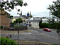H4472 : Gallows Hill Area, Omagh by Kenneth  Allen