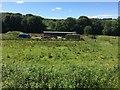 SD7920 : Hardsough Farm by Richard Hoare