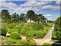 SE5006 : Brodsworth Hall and Gardens by David Dixon