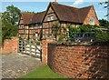 SO9741 : Steward's House, Elmley Castle by Derek Harper