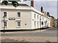 TA0928 : Hull, Trinity House by David Dixon