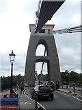 ST5673 : Clifton Suspension Bridge [1] by Michael Dibb
