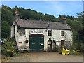 SC4384 : The Laxey Blacksmith by Graham Hogg