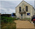 SY4690 : Grade II listed former Methodist Church, West Bay, Dorset by Jaggery