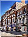 TA0928 : The Former Neptune Inn, Whitefriargate by David Dixon