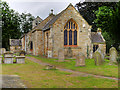 SE7525 : The Church of St Mary the Virgin, Hook by David Dixon