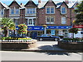 SS9646 : Boots pharmacy and shop in Minehead town centre by Jaggery