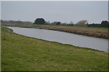 TF5902 : River Great Ouse by N Chadwick