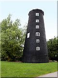 TA0225 : Cliff Mill, Hessle by David Dixon