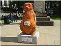 SP0687 : 'Factory Bear' by John M