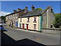 C2221 : Derelict pub, Bridge Street, Ramelton by Kenneth  Allen