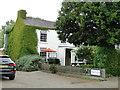 TL5666 : Dykes End public house, Reach by Adrian S Pye