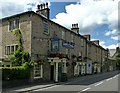 SK3447 : George and Dragon, Belper by Alan Murray-Rust