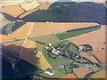 TL4134 : RAF Nuthampstead by M J Richardson