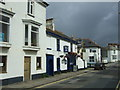 SW4729 : The Navy Inn, Penzance by JThomas