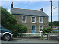 SW5133 : Cottage on the B3309, Crowlas by JThomas