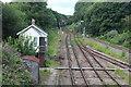 ST2986 : Park Junction, Gaer, Newport by M J Roscoe