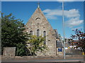 NJ7622 : Church of the Immaculate Conception, North Street, Inverurie by Bill Harrison