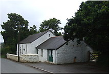 SW5932 : Townshend Village Hall by JThomas