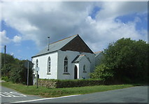 SW7015 : Converted chapel near Mount Carlees by JThomas