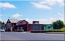 O0626 : Jobstown House, Blessington Road, Jobstown, Tallaght, Dublin by P L Chadwick