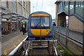 TL4657 : Train at platform 6, Cambridge Station by N Chadwick