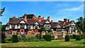 SO8698 :  Wightwick Manor by Philip Pankhurst