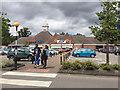 SP0994 : Done shopping, Jockey Road, New Oscott, north Birmingham by Robin Stott