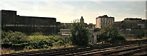 TQ2775 : SSE from Clapham Junction by Chris
