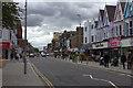 NZ4920 : Linthorpe Road, Middlesbrough by Robert Eva