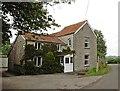 ST5332 : Gaston House by Roger Cornfoot