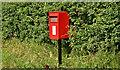 J4389 : Postbox BT38 200, Kilroot, Carrickfergus (July 2017) by Albert Bridge