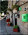 ST6979 : HeartSafe defibrillator box, Westerleigh by Jaggery