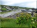 D0345 : Ballintoy, County Antrim by Kenneth  Allen