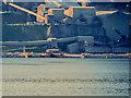 NM8347 : Glensanda Quarry by David Dixon