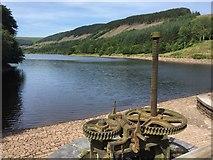 SO0514 : Sluice Gate Gears by Alan Hughes