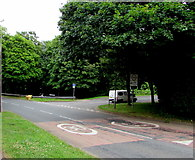 ST3090 : From 20 to 30, Pillmawr Road, Malpas, Newport by Jaggery