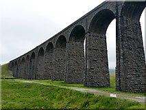 SD7579 : Ribblehead Viaduct by Graham Hogg