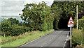 J3088 : The Hillhead Road, Coleman's Corner near Ballyclare (July 2017) by Albert Bridge