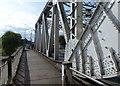 TA0832 : Sutton Road Bridge by Mat Fascione