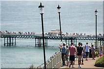 TG2142 : The path to Cromer by Oliver Mills