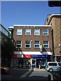 SO8455 : Estate agents on Foregate Street, Worcester by JThomas